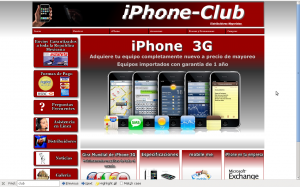 iphone club pagina principal